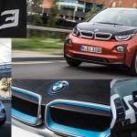 BMW i3, un genio urbano… ¡y eléctrico!