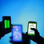 ¿Cuánta batería consume la app :DriveSmart?