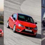 Los coches más vendidos en mayo