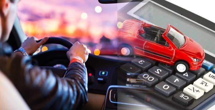 Compartir coche, viajes y gastos... ¿es ilegal?