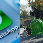 Le detienen por avisar de los controles de tráfico por WhatsApp