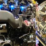 El soplido mágico del turbo vuelve con fuerza