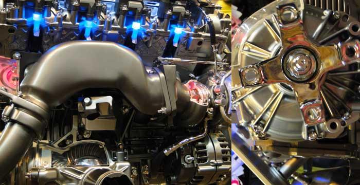 BMW, Audi o Mercedes vuelven a apostar por el turbo para aunar potencia y eficiencia