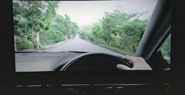 Eyes on the road, el impactante vídeo de Volkswagen