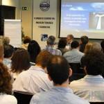:DriveSmart en la IV Jornada de Seguridad Vial del IE y Volvo