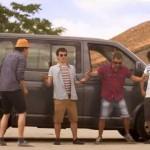 Conducir en verano, a ritmo de canción de verano