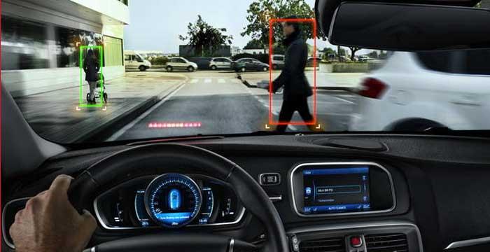 Tecnologías para el coche que ayudan a salvar vidas