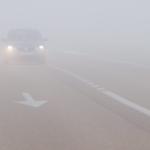 8 consejos para conducir con niebla