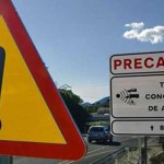 Dónde están los 597 puntos negros de las carreteras españolas