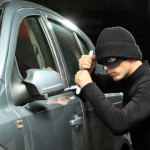 Los 5 métodos más usados por los ladrones para robar coches