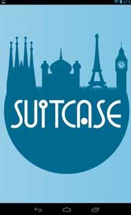 Suitcase, la app que ayuda a preparar la maleta