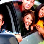 Viajar en coche es barato. ¿Compartes coche?