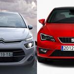 Los coches más vendidos en julio