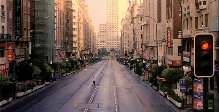 Los coches, prohibidos en el centro de Madrid desde enero de 2015