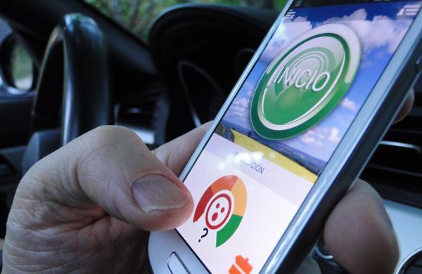 Registrar el número de teléfono en Drive Smart, un dato opcional