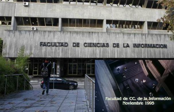 """La Universidad Complutense de Madrid, clave en """"Tesis"""""""