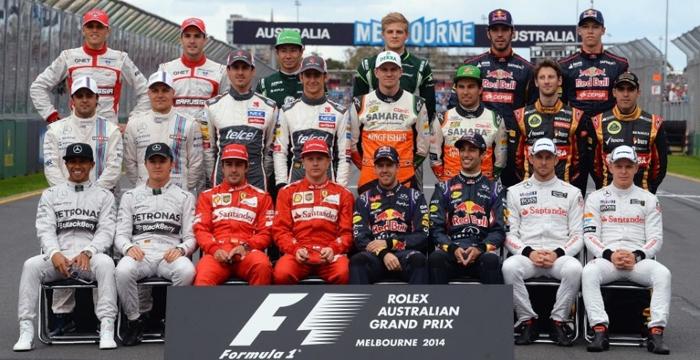 ¿Cuánto cobran los pilotos de F1?
