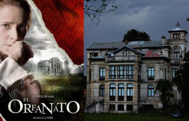"""Llanes, en Asturias: el lugar de """"El orfanato"""""""