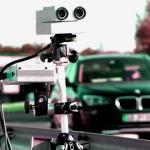 30 nuevos radares móviles láser, el nuevo botín de la DGT