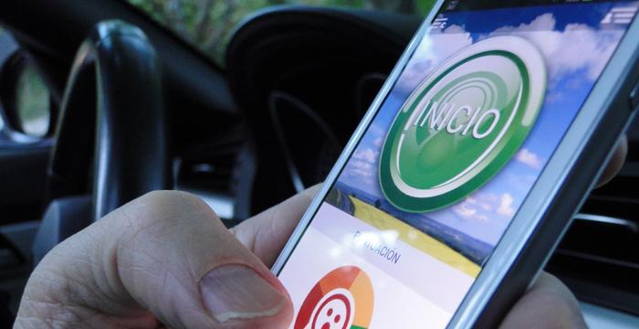 :DriveSmart, la app que analiza y mejora la conducción