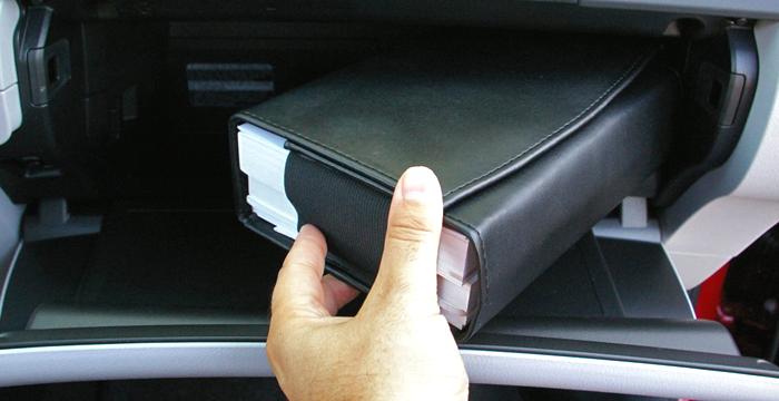 ¿Me pueden multar si no llevo el justificante del pago del seguro del coche?