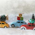 Decálogo de consejos para una Navidad segura al volante