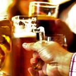 Vino, champán, cerveza, chupitos… ¿Con cuánto doy positivo?