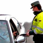 No llevar el carné de conducir… ¿motivo de multa?
