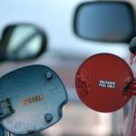 Si me quedo sin gasolina en un viaje, ¿me pueden multar?