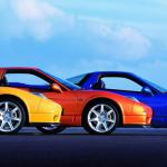 ¿Cómo eres según el color de tu coche?