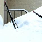 Limpiaparabrisas levantados en invierno… ¿Por y para qué?
