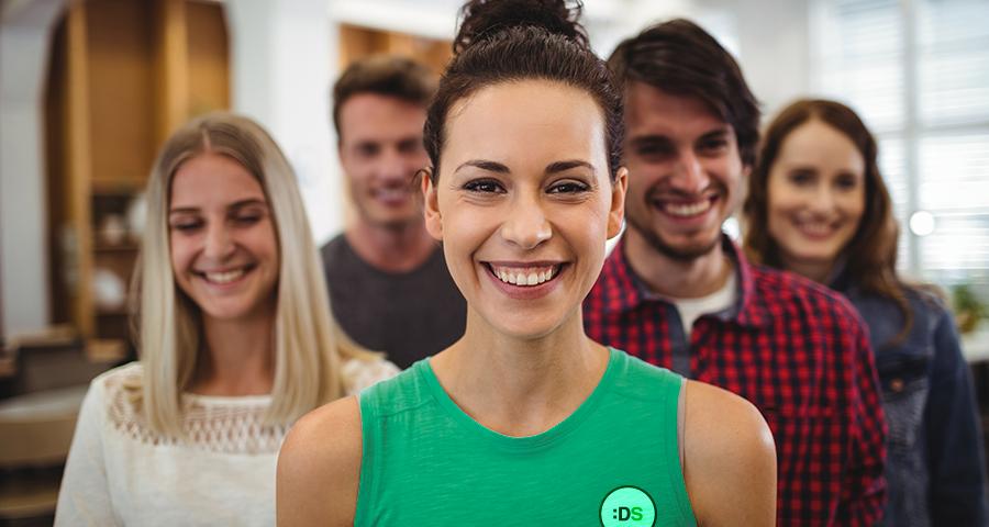 Haz tus prácticas de Marketing y Comunicación en DriveSmart