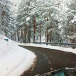 Conducir con nieve. Lo que casi nadie cuenta…