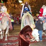 Los Reyes Magos viajan con DriveSmart