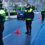 Avisar de controles de policía: ¿legal, ilegal o alegal?