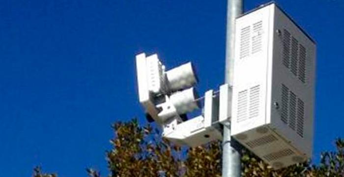 Instalan un radar ilegal y su recaudación termina en la cuenta del alcalde