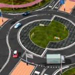 Turbo rotondas: ¿y los peatones, ciclistas, autobuses y camiones qué?