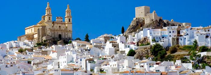 entre les 5 meilleures routes en voiture d'Espagne
