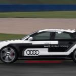 Reino Unido adelanta a España con los vehículos autónomos