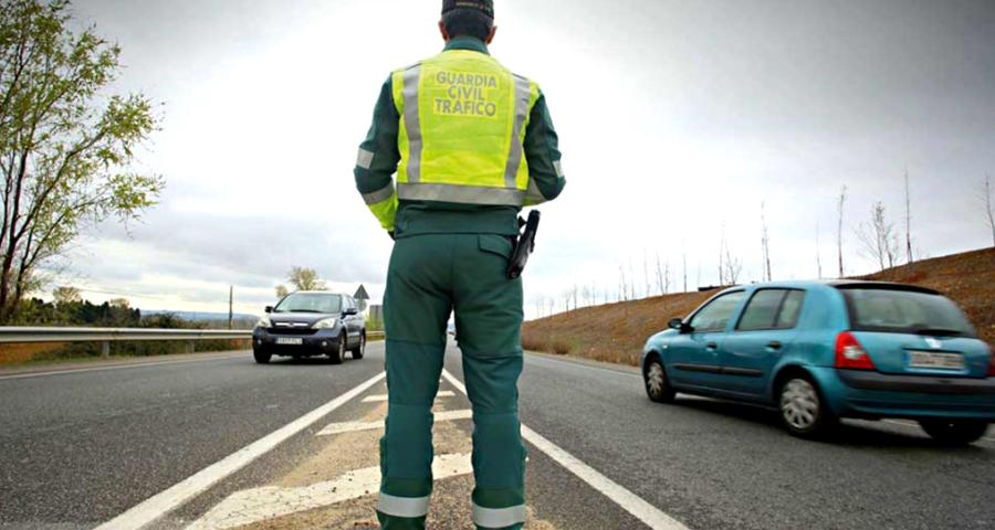 Semana Santa segura al volante y sin sanciones