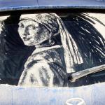 La suciedad en el coche, ¿una mina de oro?