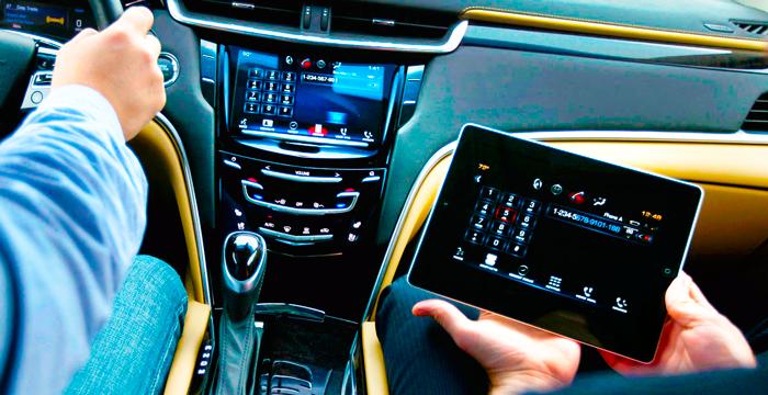 Lo que los hackers podrían hacerle a tu coche