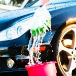 Los 5 trucos más smart para limpiar el coche
