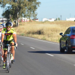Conductor o ciclista: ¿Quién tiene preferencia?
