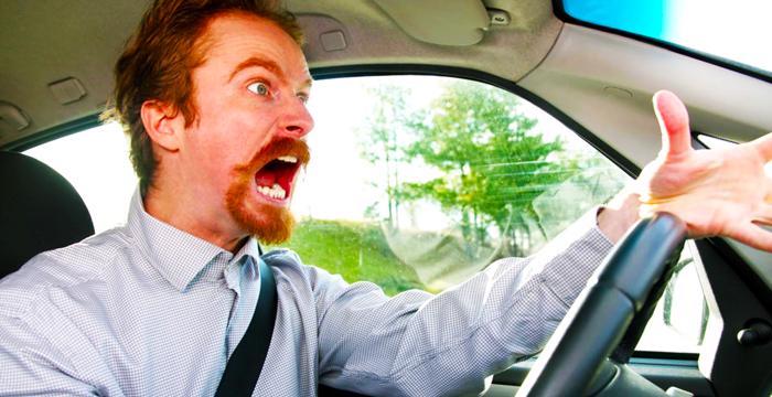 Leyes absurdas para coches, leyes absurdas al volante