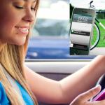 Whatsapp: prohibido al volante. ¿Y al manillar? ¡También!