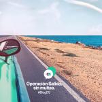 10 + 1 multas que puedes evitar en la Operación Salida 2021