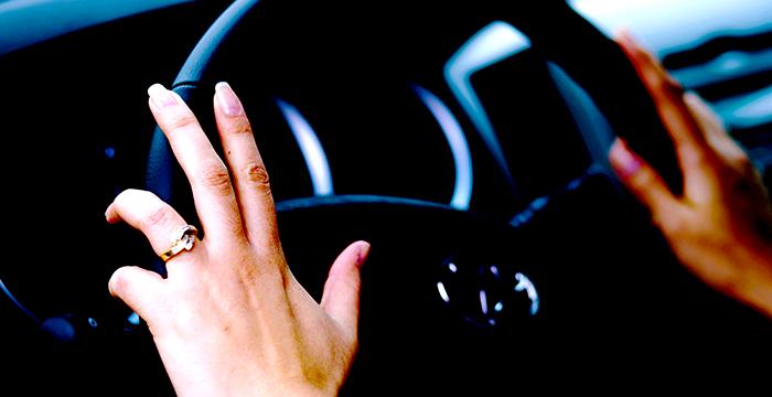 ¿Cuáles son las incidencias más comunes que cometemos los conductores al volante?