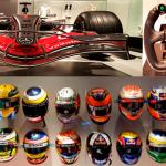 El museo de Fernando Alonso, al descubierto