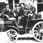 La primera carrera de coches de la historia. ¿El origen de la F1?